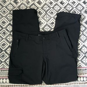 Eddie Bauer Polar Fleece Lined Pants Size 10